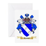 Ajzental Greeting Cards (Pk of 10)