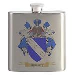 Ajzinberg Flask
