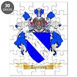 Ajzinberg Puzzle