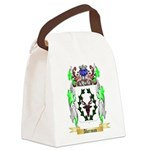 Akerman Canvas Lunch Bag