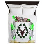 Akerman Queen Duvet