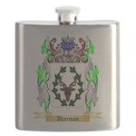 Akerman Flask