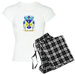 Akeroyd Women's Light Pajamas