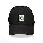 Akers Black Cap