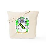 Akers Tote Bag