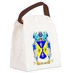Akroyd Canvas Lunch Bag