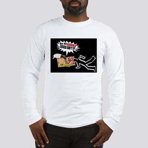 Mouse Revenge Long Sleeve T-Shirt