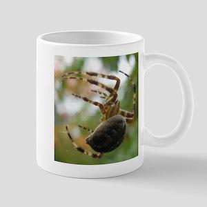 The creepy spider Mug