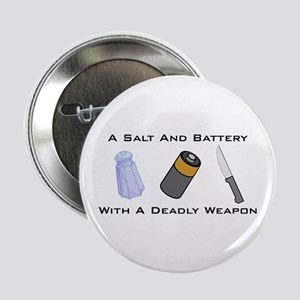 A Salt And Battery With A Dea Button