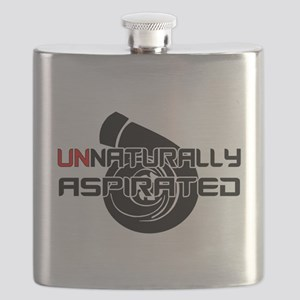 Unnaturally Aspirated Flask