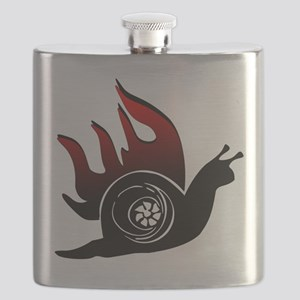Boost Snail Flask