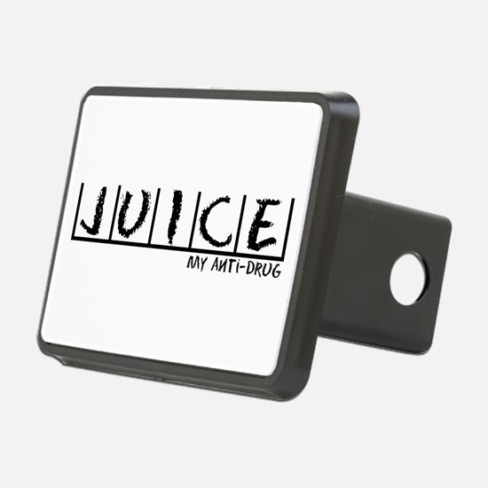 Juice Anti-Drug Hitch Cover