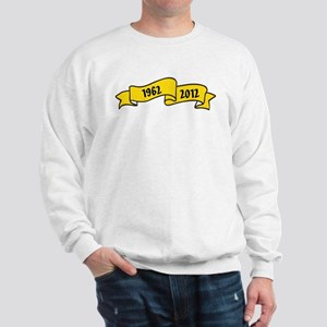 1962 Sweatshirt