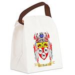 Aland Canvas Lunch Bag