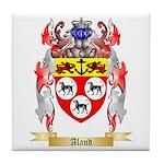 Aland Tile Coaster