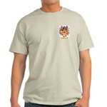 Alarcon Light T-Shirt