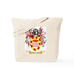 Alarcon Tote Bag