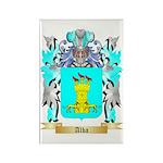 Alba Rectangle Magnet (10 pack)