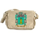 Alba Messenger Bag