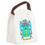 Alba Canvas Lunch Bag