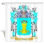 Alba Shower Curtain