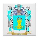 Alba Tile Coaster