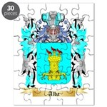 Alba Puzzle