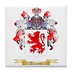 Albason Tile Coaster