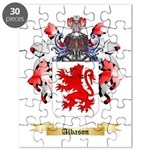 Albason Puzzle