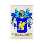 Albert Rectangle Magnet (10 pack)