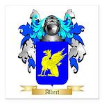 Albert Square Car Magnet 3