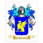 Albert Small Poster