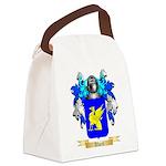 Albert Canvas Lunch Bag