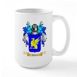 Albert Large Mug