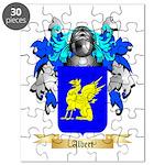 Albert Puzzle