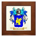 Albert Framed Tile