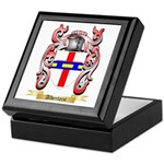 Albertazzi Keepsake Box