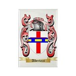 Albertazzi Rectangle Magnet (10 pack)