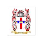 Albertazzi Square Sticker 3