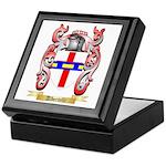 Albertelli Keepsake Box