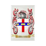 Albertelli Rectangle Magnet (100 pack)