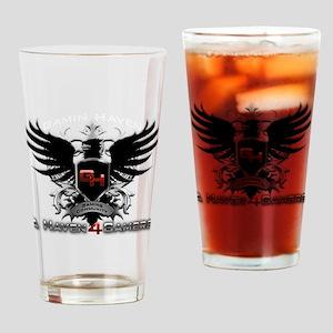GH Logo Drinking Glass