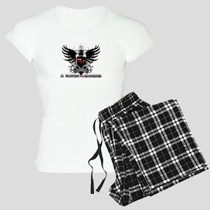 GH Logo Women's Light Pajamas