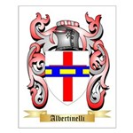 Albertinelli Small Poster