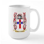 Albertinelli Large Mug