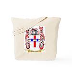 Albertocci Tote Bag