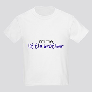 I'm the little brother (2) Kids T-Shirt