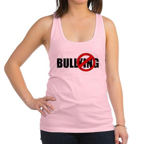 Anti Bullying Racerback Tank Top