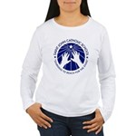 Saint John Catholic School Seal Women's Long Sleev