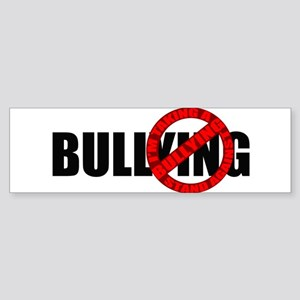 Anti Bullying Sticker (Bumper 10 pk)